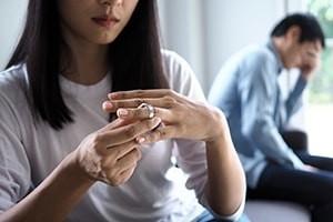 Békés különválást a válási segítségnyújtás segíti.